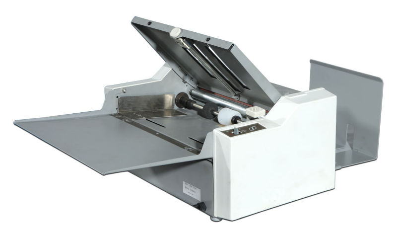machine that folds paper