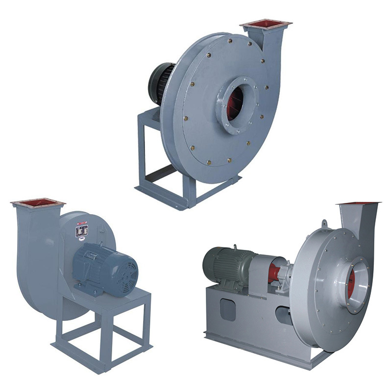 High Pressure Centrifugal Blowers : China series high pressure centrifugal blower fan