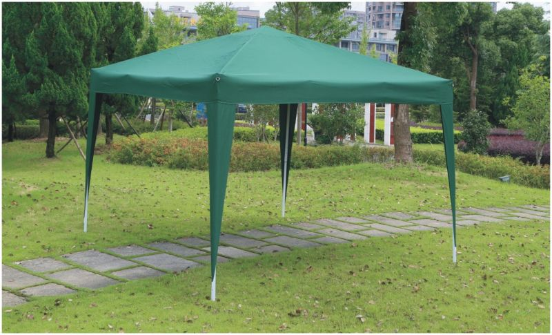 Aluminum Folding Gazebo : China folding metal outdoor canopy gazebo