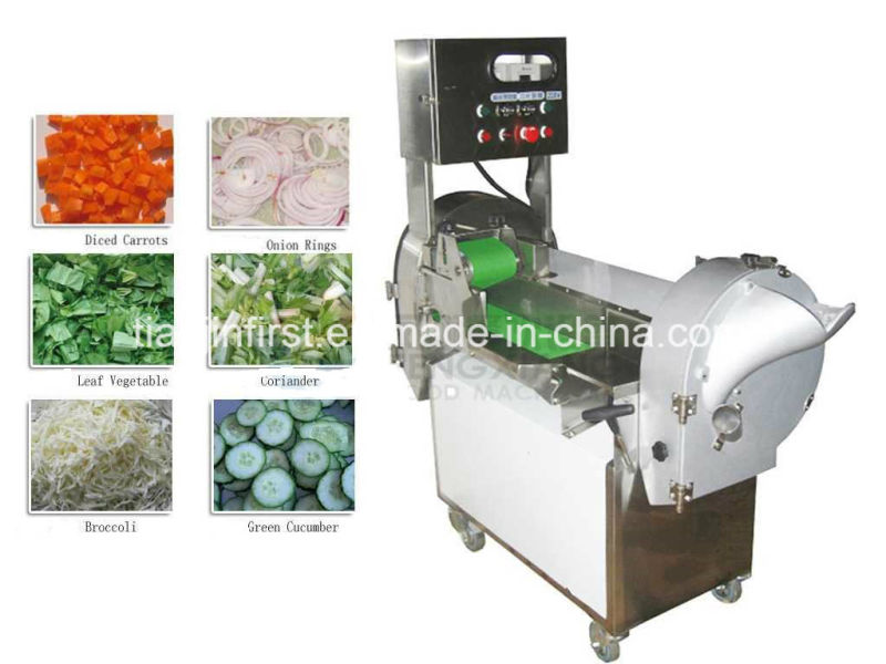 Vegetable Cutter/Carrot/Fruit Cutting Machine