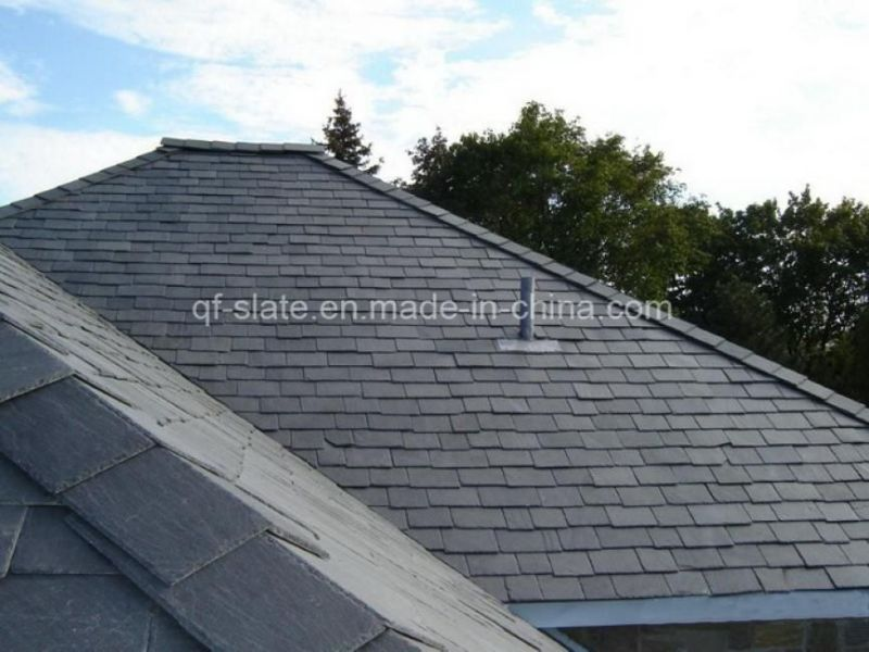 high quality natural roofing slate tiles black slate roof tiles high quality natural roofing. Black Bedroom Furniture Sets. Home Design Ideas