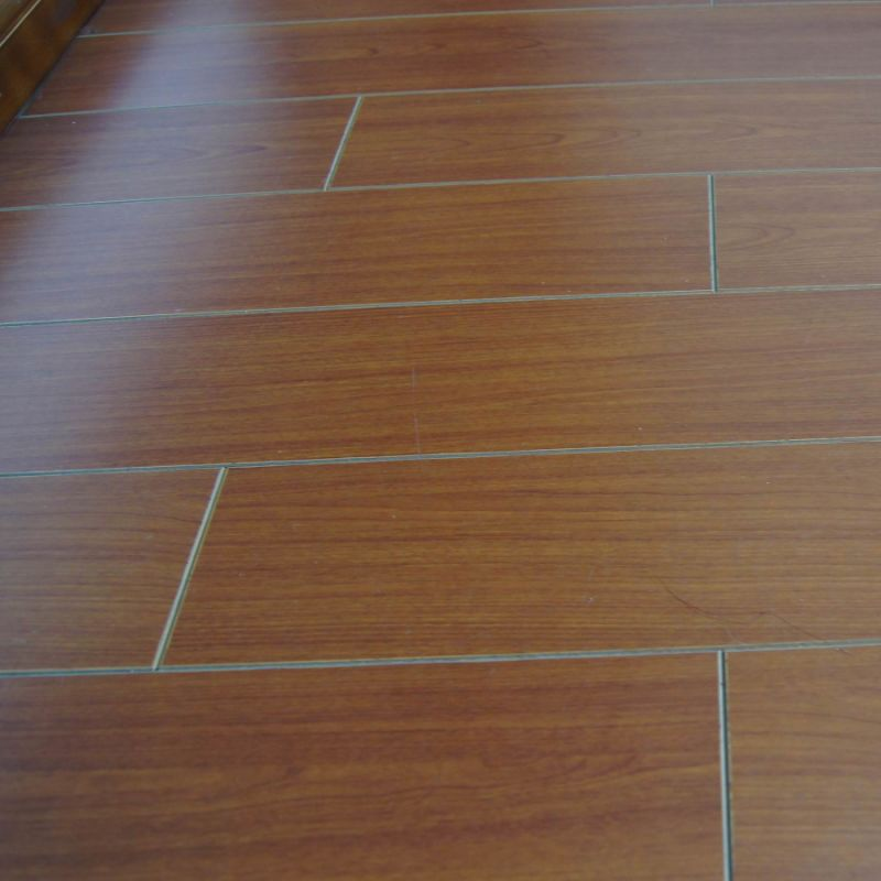 Flame Resistant Flooring : China wpc laminated flooring fire resistant