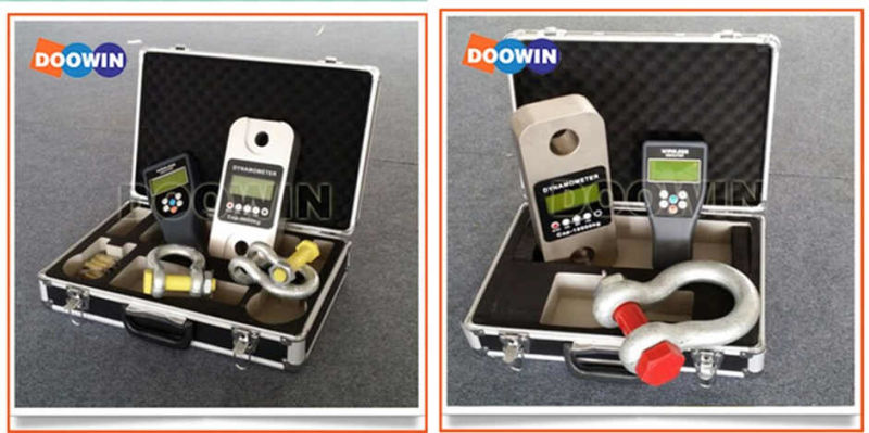 Dynamometer Load Cell : China testing weight wireless digital dynamometer load