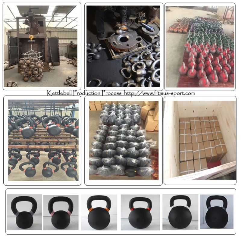 China direct factory garage gyms solid cast iron power