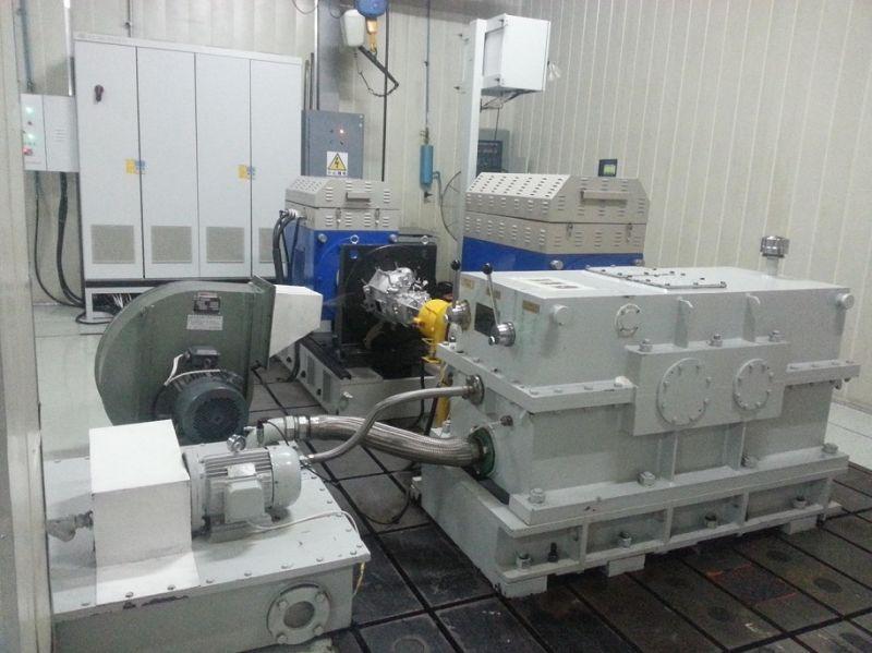 China Ac Dynamometer Engine Testing Dynamometer Motor