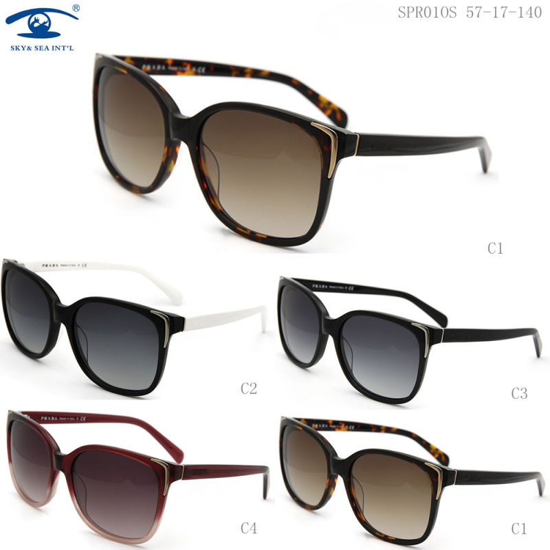 Fashion Brand Sunglasses  china fashion brand acetate sunglasses spr01 china sunglasses
