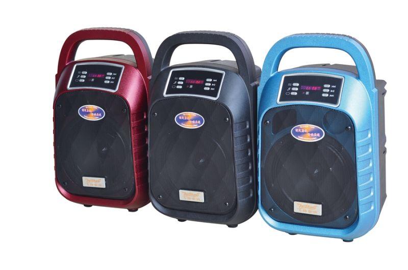 Mini Portable Bluetooth Speaker F63