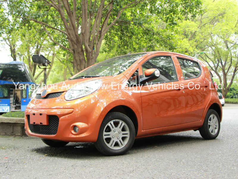 Good Conditon Green Energy Electric Car for Sale