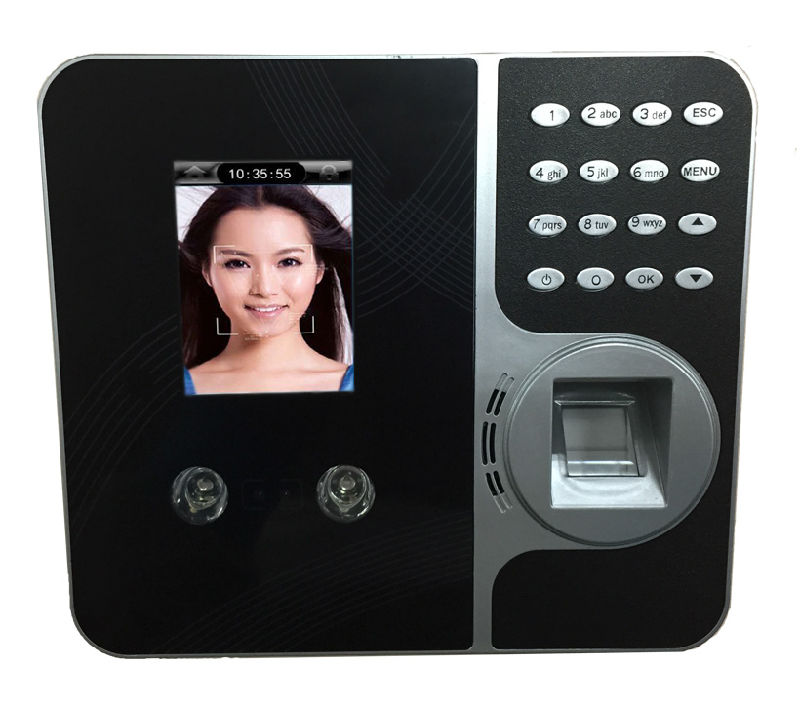 face recognition attendance system Secutac 700 is a modern face recognition time attendance system / door access system which also supports fingerprint and card access control get the best deals on face recognition systems from cardz dubai , supplier for entire range of face recognition access control solutions in abu.