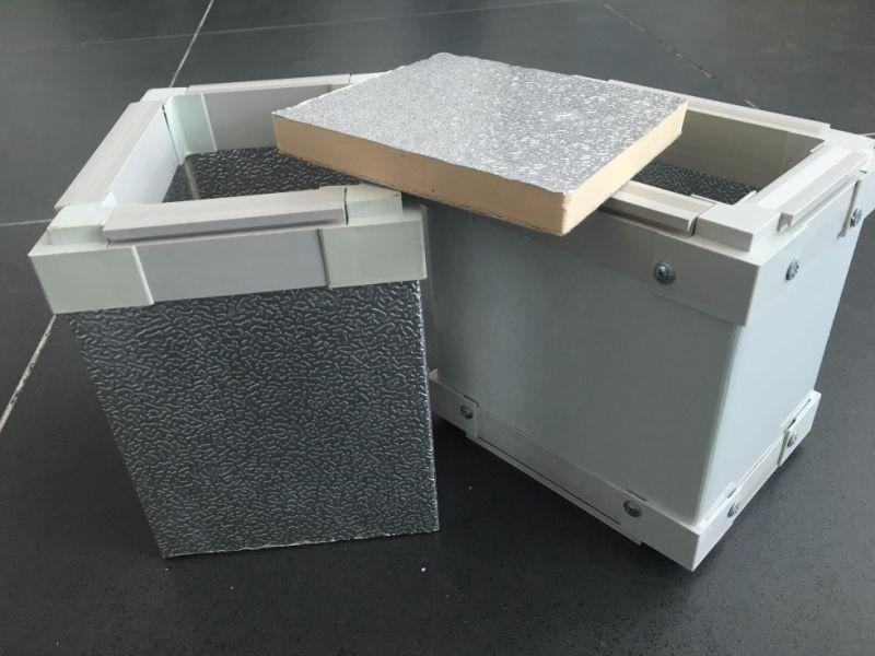 Air Conditioner Foam Insulating Panels : China air conditioning pipe fireproof insulation board