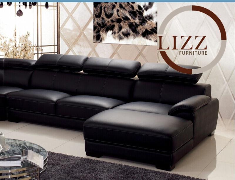 China Otobi Furniture In Bangladesh Price L Shape Leather