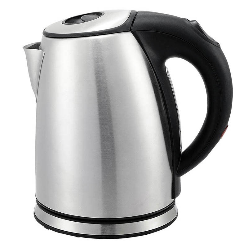 5 Star Hotel Wholesale Stainless Steel Cordless Electric Kettle