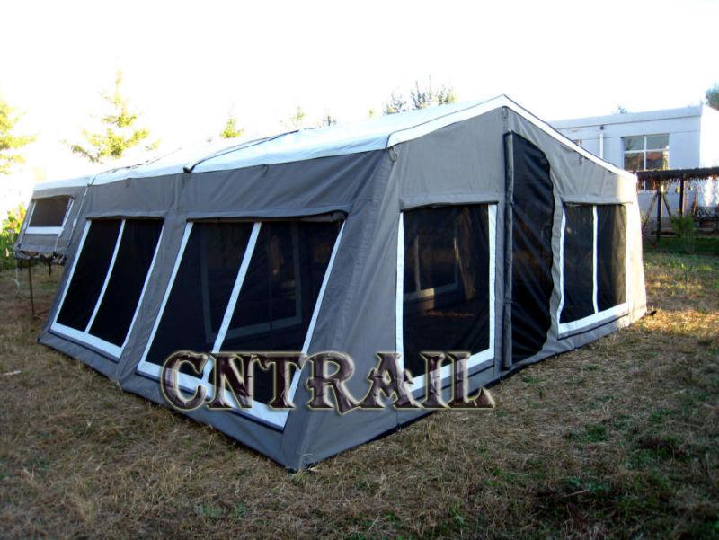 China Camper Trailer Tent Model Ctt6004 Da China