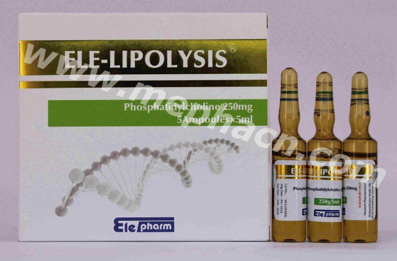 Фосфатидилхолин фото
