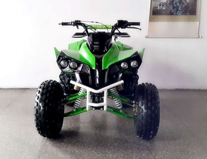 china mini kis sport atv and quad with speed 45km h. Black Bedroom Furniture Sets. Home Design Ideas