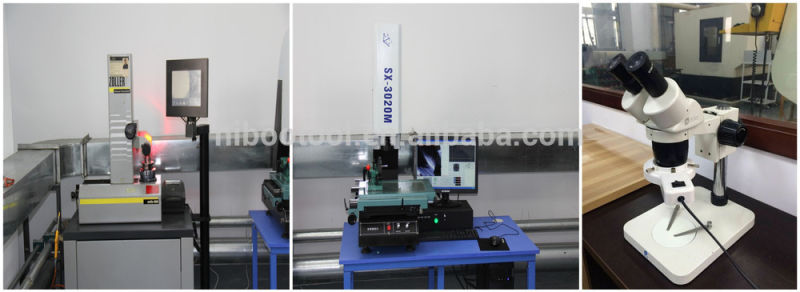 China Manufacture Carbide Spot Drills for Steel