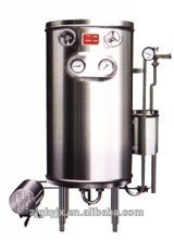 High Temperature Instantaneous Sterilization Machine for Processing
