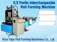 Wuxi Yajie Roll Forming Machinery Co., Ltd.