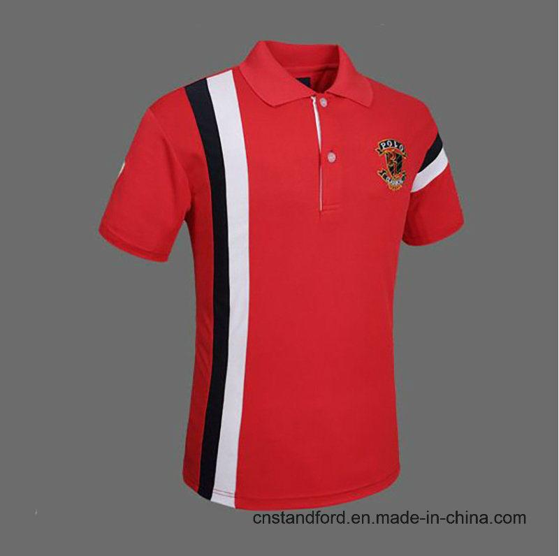 7ed867565 Polo Shirt for Men Designer Soft Cotton Short Sleeve Polo Shirt(id ...