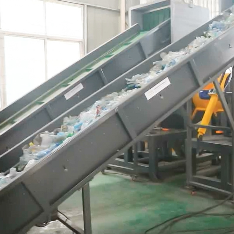 High output Plastic Recycling Machine pictures & photos