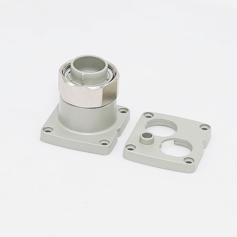 High Precision Metal Aluminum Die Casting Part for Furniture Parts pictures & photos