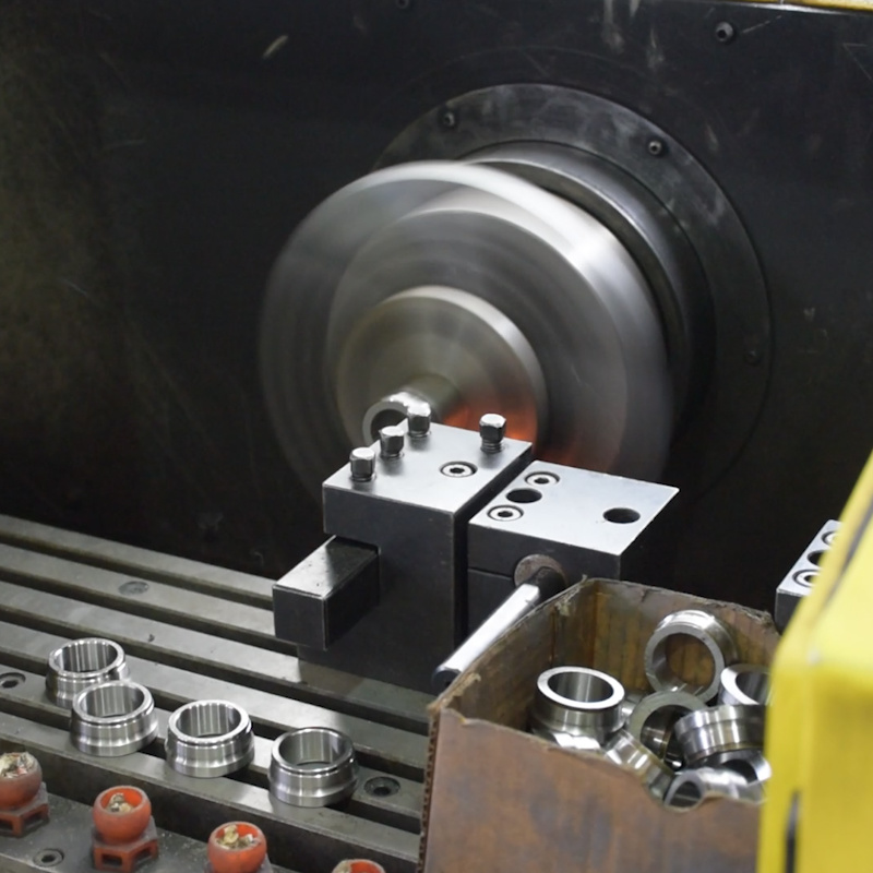 Leading Manufacture of Machine Tool for Whole Bearing Production Line pictures & photos
