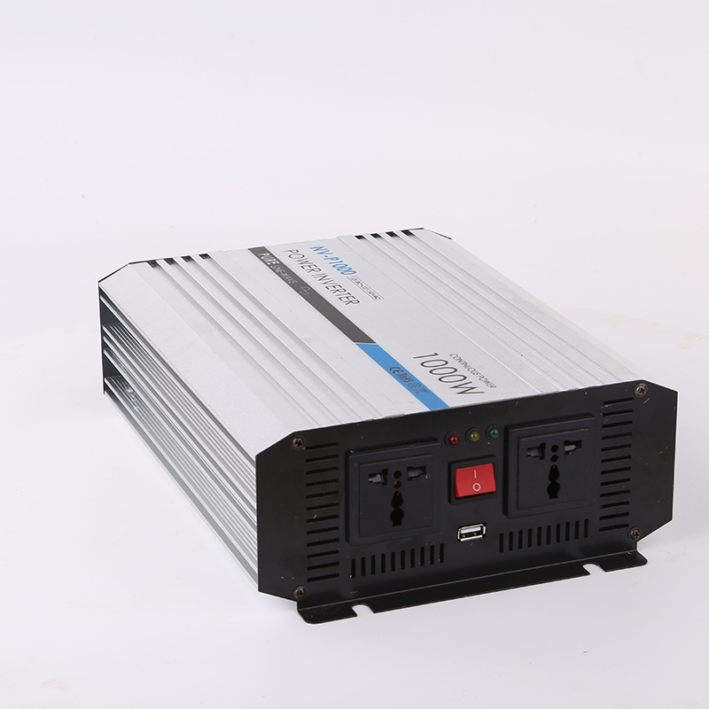 1000W off Grid DC to AC Pure Sine Wave Power Inverter pictures & photos