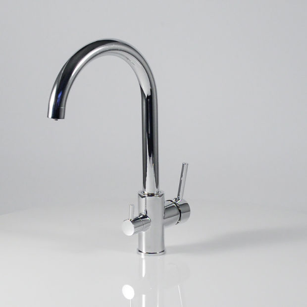3 Ways Kitchen Faucet pictures & photos