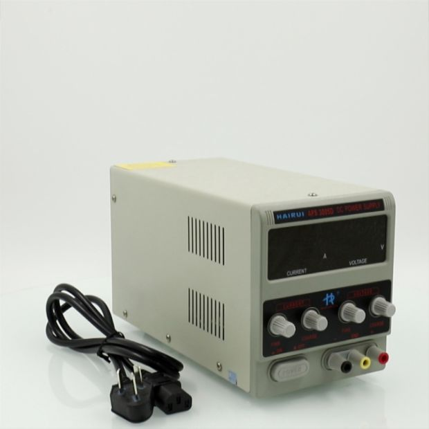 Precision Adjustable 30V 5A Variable Digital Laboratory Regulated DC Power Supply pictures & photos