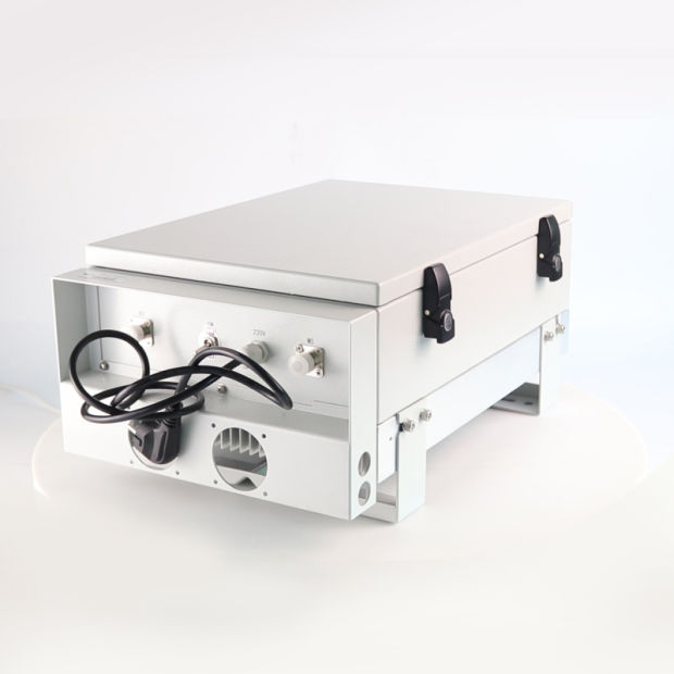 China 20watts 95dB GSM 900MHz Amplifier 3G 2100MHz Mobile Signal