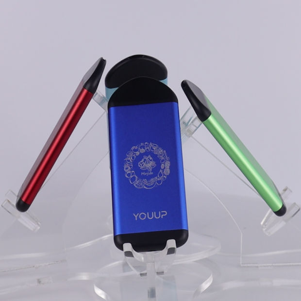 The Market-Leading Trends 700 Puffs Mini Health Disposable Electronic Cigarette pictures & photos