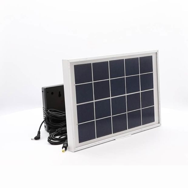 Portable LED Bulbs/USB Solar Lighting System Kit Light with Mobile Phone Charger pictures & photos