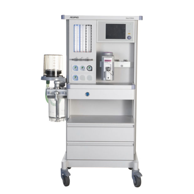 Beijing Aeonmed Aeon7200A Multi-Function Workstation Anesthesia Machine with Ce pictures & photos