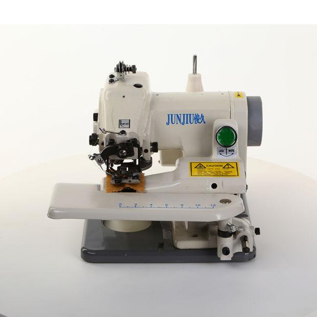 China DestTop Blind Stitch Sewing Machine China Industrial Sewing Delectable Blind Stitch Sewing Machine