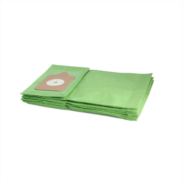 Fits Numatic Henry Hoover Vacuum Cleaner Double Layer Paper Dust Bags