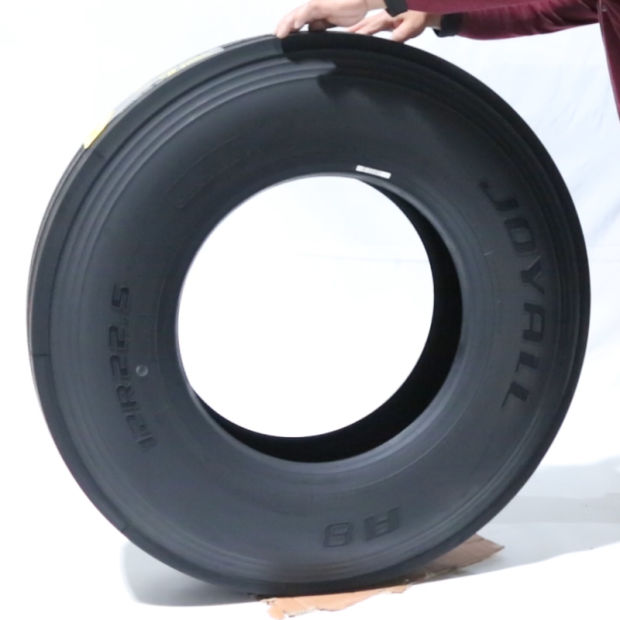 All Steel Radial Truck Tires, Bus Tires, TBR Tires, Radial Tires (11R22.5 12R22.5, 315/80R22.5) pictures & photos