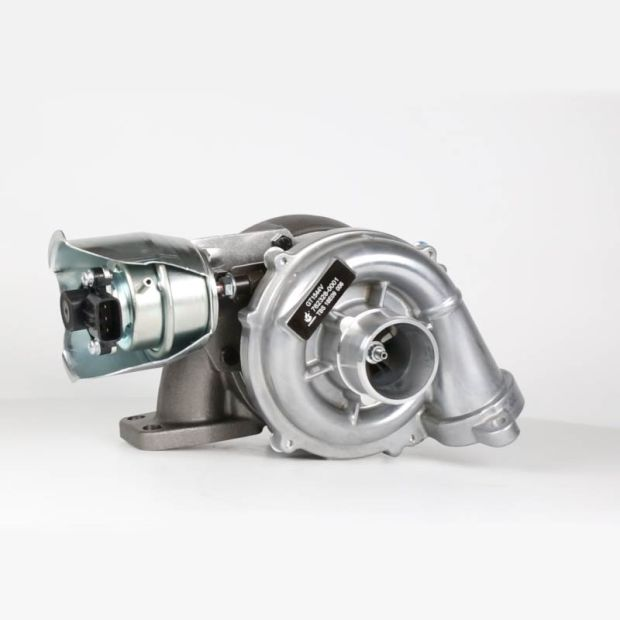 GT1544V Electric Turbocharger with Actuator 1.6L 762328-0001 762328-1 0375N1 for sale pictures & photos