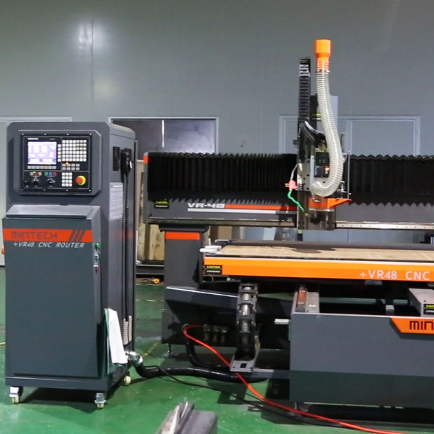 2019 CNC Router Engraving Cutting Machine for Acrylic/Wood/Plastic/Aluminum (V8) pictures & photos