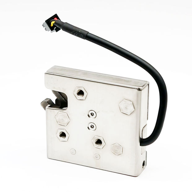 1548375eb233 China Electronic Rotary Latch for Safe and Vending Machine - China ...