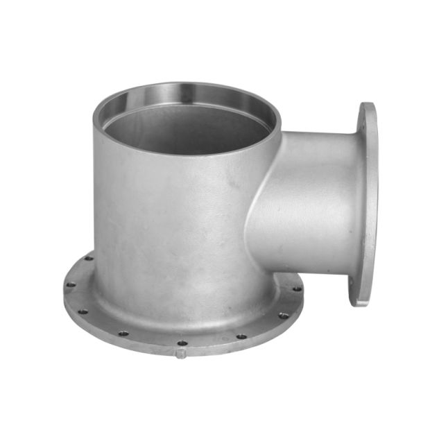 OEM Custom Stainless Steel Investment Casting for Machinery Part pictures & photos