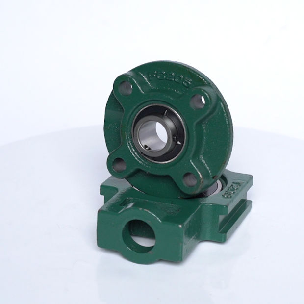 UC Series Mounted UCP Ball Bearing Pillow Block/ Thrust/ Insert Ball Bearings (UC201, UC202, UC203, UC204, UC204/12, UC205MUC205/16, UC206, UC206/18 etc) pictures & photos