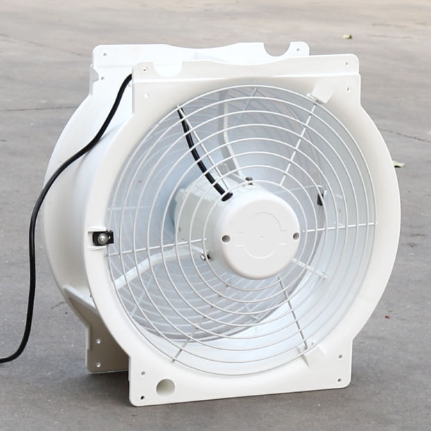 Plastic Steel Greenhouse Circulation Fan pictures & photos