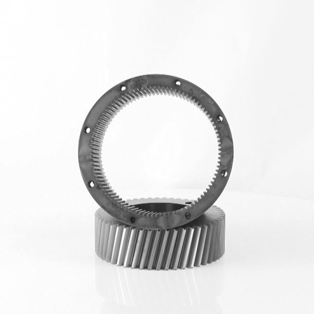 High Precision Gears for Rotary Components 05g01 pictures & photos