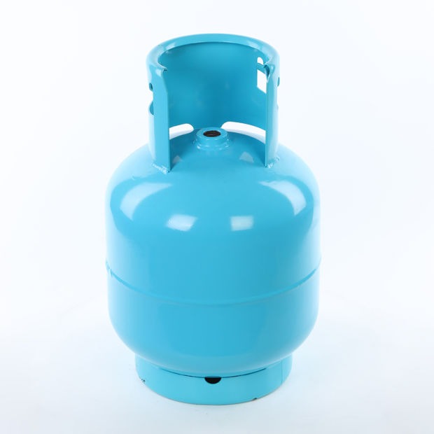 South America Market 10kg LPG Gas Cylinder for Cooking pictures & photos