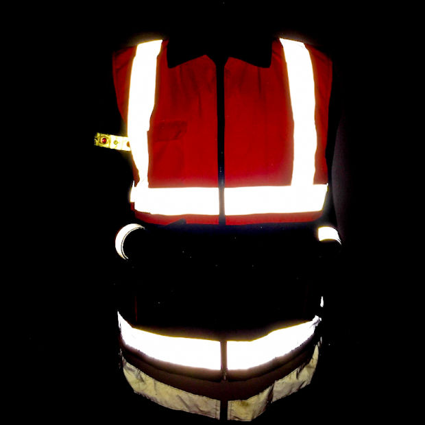 Wholesale Reflective Road Safety Jackets En13356 OEM Factory pictures & photos