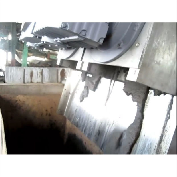 Stainless Steel 304 Screw Sludge Dewatering Equipmet for Water Treatment pictures & photos