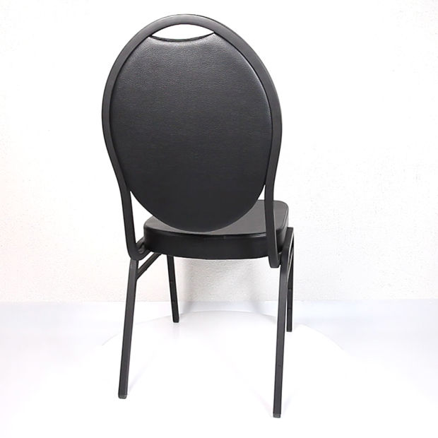 Terrific Hot Item Restaurant Furniture Teardrop Back Stacking Banquet Chair With Colorful Fabric Creativecarmelina Interior Chair Design Creativecarmelinacom