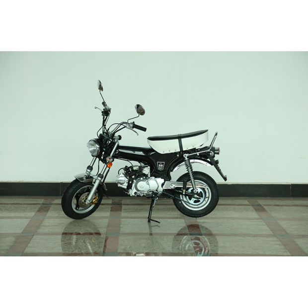 New and Hot Selling 126cc/150cc/250cc Gas EEC Gas Motorcycle for Sales pictures & photos