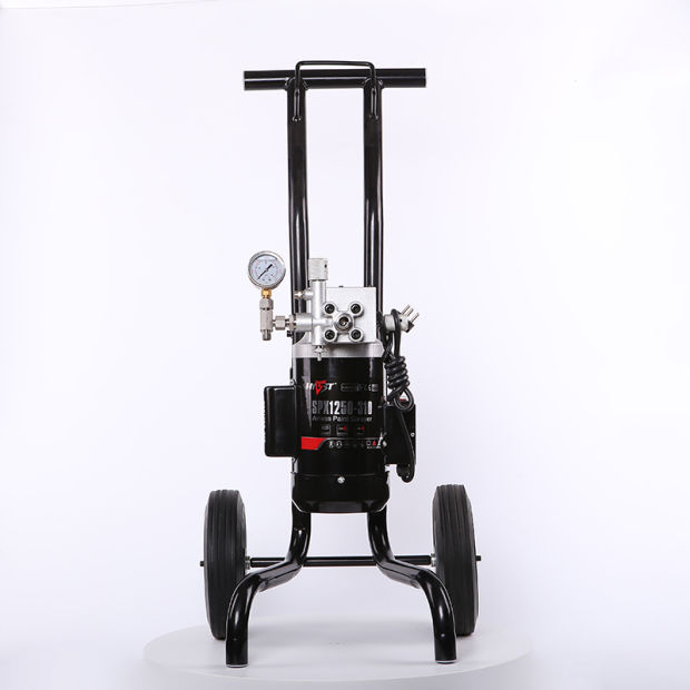 Hyvst Painting Machine Diaphragm Pump Airless Paint Sprayer Spx1250-310 pictures & photos