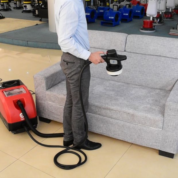 Three In One Sofa Cleaning Machine For Hotel Sc730